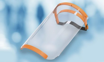Coronakrise: Igus produziert Kopfbänder für Face Shields