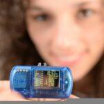 Funk-Datenlogger mit WLAN oder Bluetooth