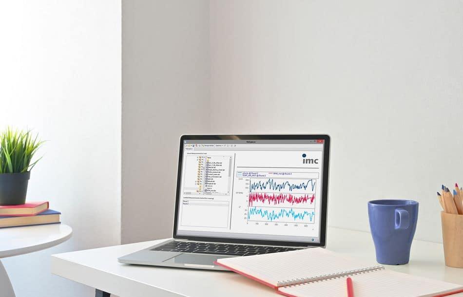 Daten von daheim kostenfrei analysieren