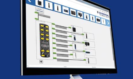 Neu: Das Schmersal System Engineering Tool