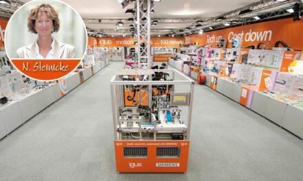 Motion plastics – von Köln aus in die Welt