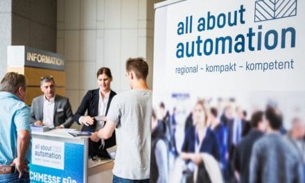 All about Automation ab September wieder