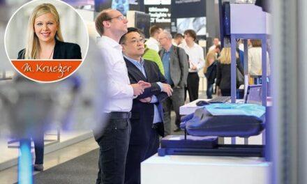 Control-Virtuell: Digitaler Marktplatz der Fachmesse geht an den Start