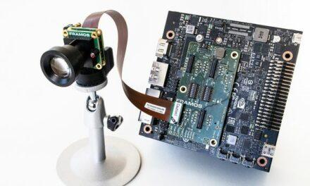 Framos tritt NVIDIA Partner-Netzwerk zur Förderung von KI-fähigen Edge-Vision-Anwendungen bei