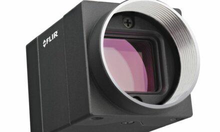 Flir bringt neue Blackfly S Machine Vision Kamera auf den Markt