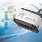 optoNCDT 1900: Hochpräziser Laser-Sensor