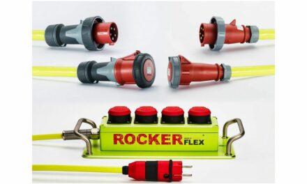 Rockerflex: Verlängerungskabel für Extreme
