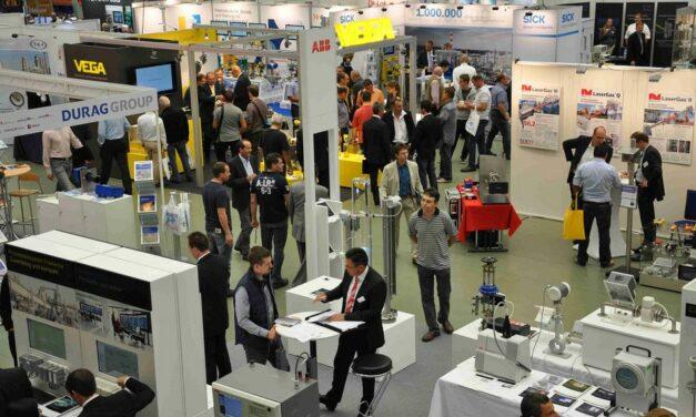 MSR-Spezialmesse in Bochum soll stattfinden