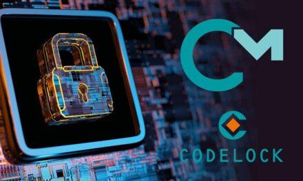 Encoder für den mobilen Datenaustausch