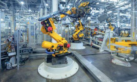 Durchgängig automatisiert