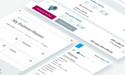 Endress+Hauser launcht Online-Portal endress.com