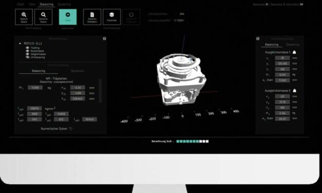 Digitalisierungsfortschritt in der Zuführtechnik