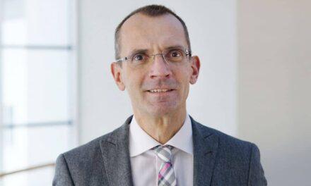 Neuer CEO bei ZwickRoell