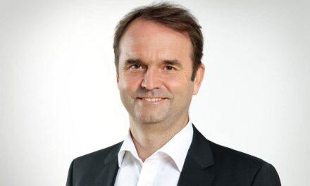 Lehmann wird neuer CEO von Endress+Hauser Flow