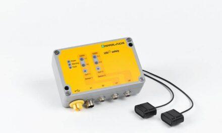 Ultraschallsensor für PL-d-Anwendungen