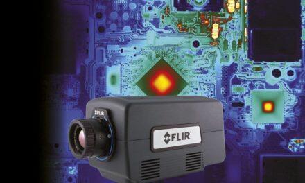 Webinare: Wärmebildkameras im Design
