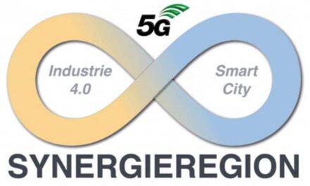 5G-Forschungsprojekt im Raum Stuttgart