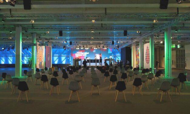 Hannover Messe mit mehr als 1500 Programmpunkten