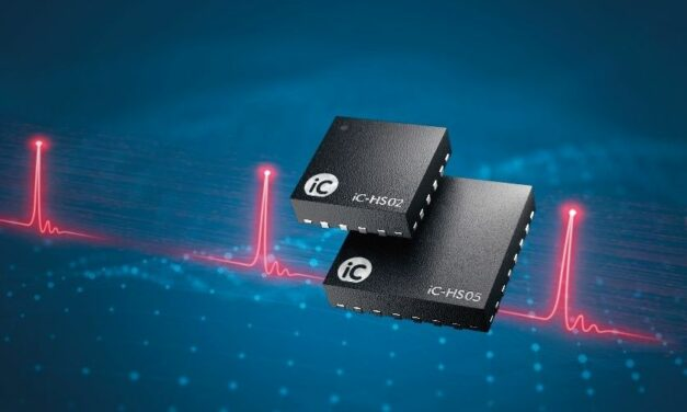 Live-Webinar: Lasertreiber für ultrakurze Laserpulse