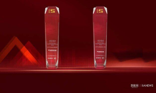 Innovationspreis für Turck China