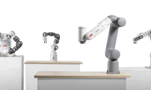 Neue Cobots für kollaborative Aufgaben