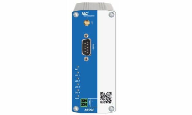 MC92: Aus der Ferne schalten und überwachen