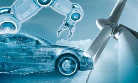 Tuning für die elektrische Antriebstechnik
