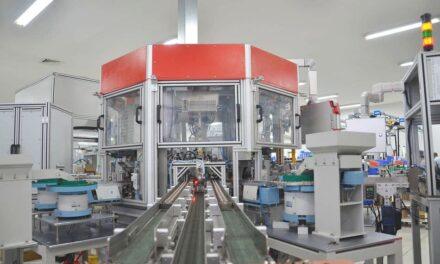 Bernstein nimmt neue Montagelinie in China in Betrieb