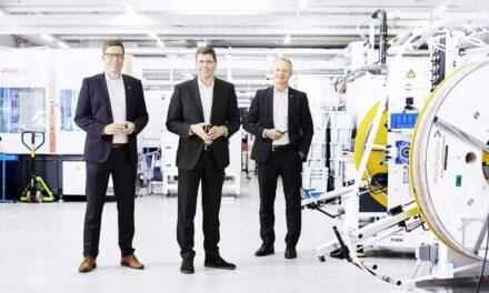 Weidmüller: 792 Millionen Euro Umsatz in 2020