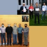 AMA Innovationspreis 2021 doppelt vergeben