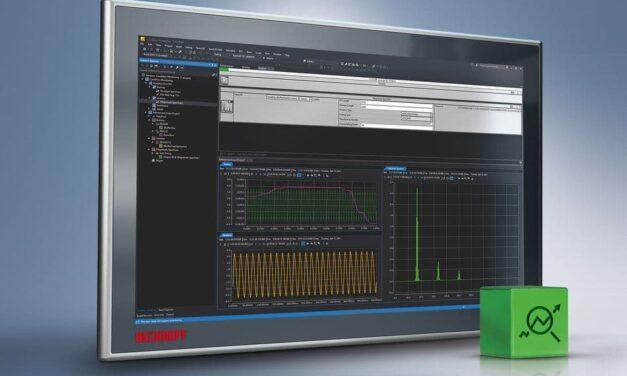Condition Monitoring einfach konfigurieren