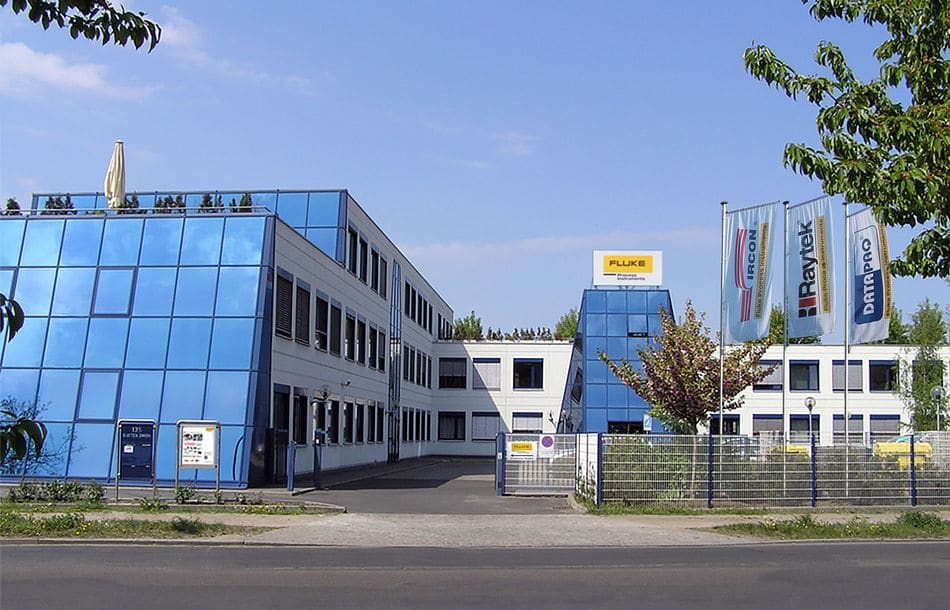 Fluke Process Instruments – 30 Jahre moderne Fertigung in Berlin