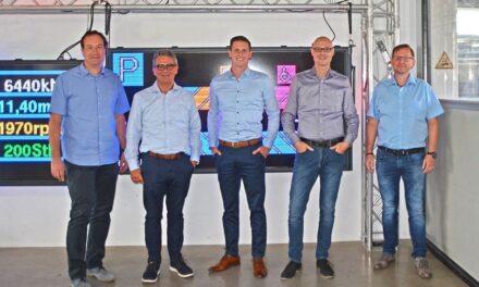 Microsyst stärkt Präsenz in der Schweiz