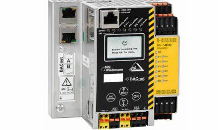 Safety-Einheit bis SIL3 – ohne Kabelsalat