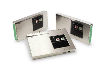 Prozess- und Produkttemperaturen unter Kontrolle behalten