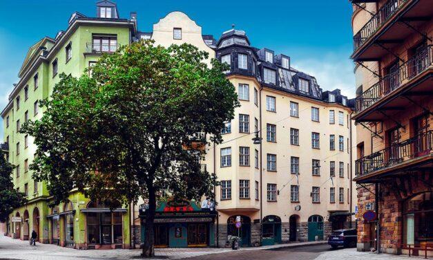 Skandinavien und das Baltikum im Blick