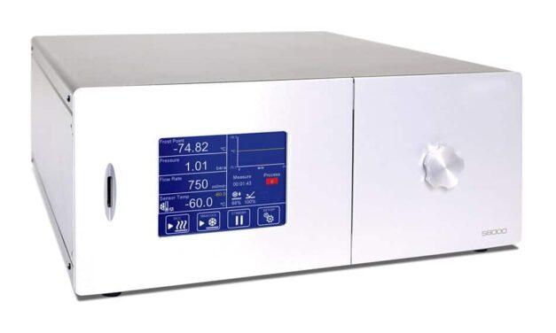 Taupunkte bis -100 °C ohne zusätzliche Kühlung hochpräzise messen